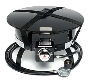 Amazon.com : Outland Firebowl 893 Deluxe Outdoor Portable ... on Outland Firebowl 21 Inch id=72409