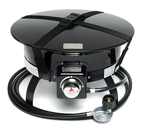 Outland Firebowl 893 Portable Diameter product image