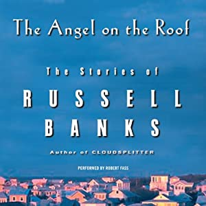 The Angel on the Roof Audiobook
