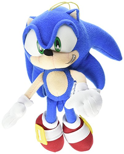 great-eastern-entertainment-sonic-the-hedgehog-mini-775-plush