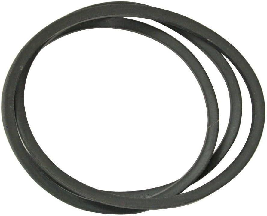 954-04045 and Toro 112-5800 MaxPower 336357 Deck Belt for MTD//Cub Cadet//Troy-Bilt 754-04045