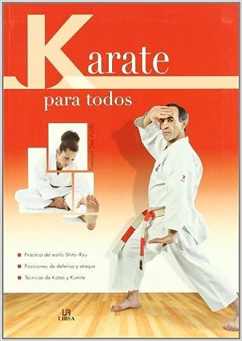 KARATE PARA TODOS