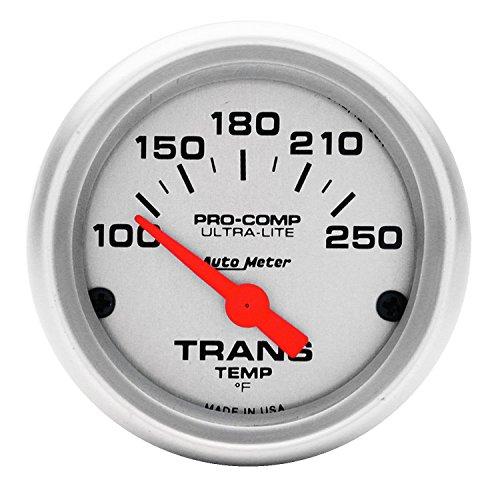 transmission oil temp gauge - 3