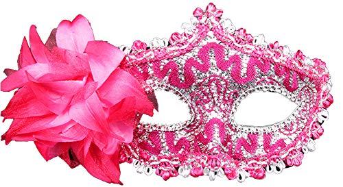 Blancho Bedding Venetian Sexly Masks Masquerade Ball for Women Halloween Mask Mardi Gras Mask Party Mask#661