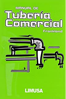 Manual De Tuberia Comercial/ Pipe Trades Pocket Manual (Spanish Edition)