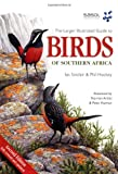 The Larger Illustrated Guide to Birds of Southern Africa, Ian Sinclair and Phil Hockey, 1770072438