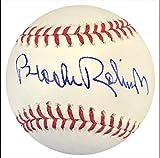 Brooks Robinson Autographed Ball - Official Major League - Autographed Baseballs
