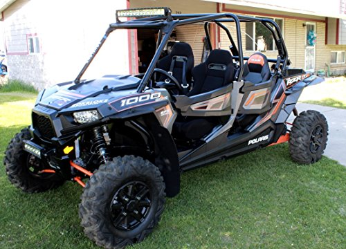 polaris rzr xp 1000 front and rear mud flaps by rokblokz rzr xp 4 1000 fender extensions keep. Black Bedroom Furniture Sets. Home Design Ideas