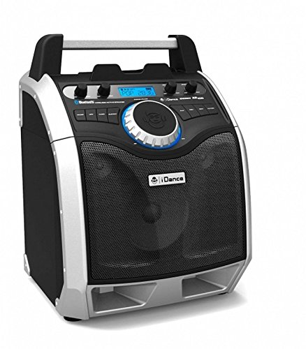 Speelgoed Bontempi XD 100BK–I Dance Party Box altoparlante da 100W, cancelleria Geen Merk XD-100BK