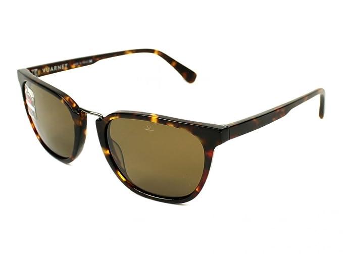 Vuarnet - Gafas de sol - para hombre Marrón Havana 54 ...
