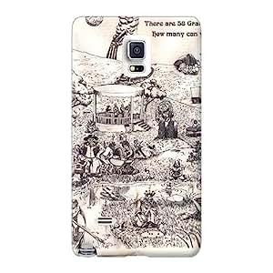 WayneSnook Sumsang Galaxy S4 Mini Anti-Scratch Hard Phone Cases Provide Private Custom Attractive Grateful Dead Series [qiR797UCwQ]