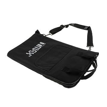 Trommelstock Tasche