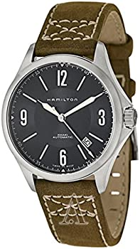 Hamilton Khaki Aviation Men's Automatic Watch