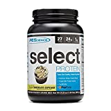 PEScience Select Protein, Chococlate Cupcake, 2lb