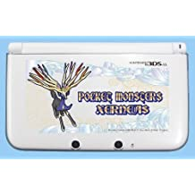 Pokemon 3DS XL XERNEUS Hard Cover Faceplate Dress Up Skin Nintendo XY by Pok?on