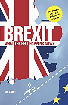 Brexit: What the Hell Happens Now?: Everything You Need to Know about Britain's Divorce from Europe by [Dunt, Ian]