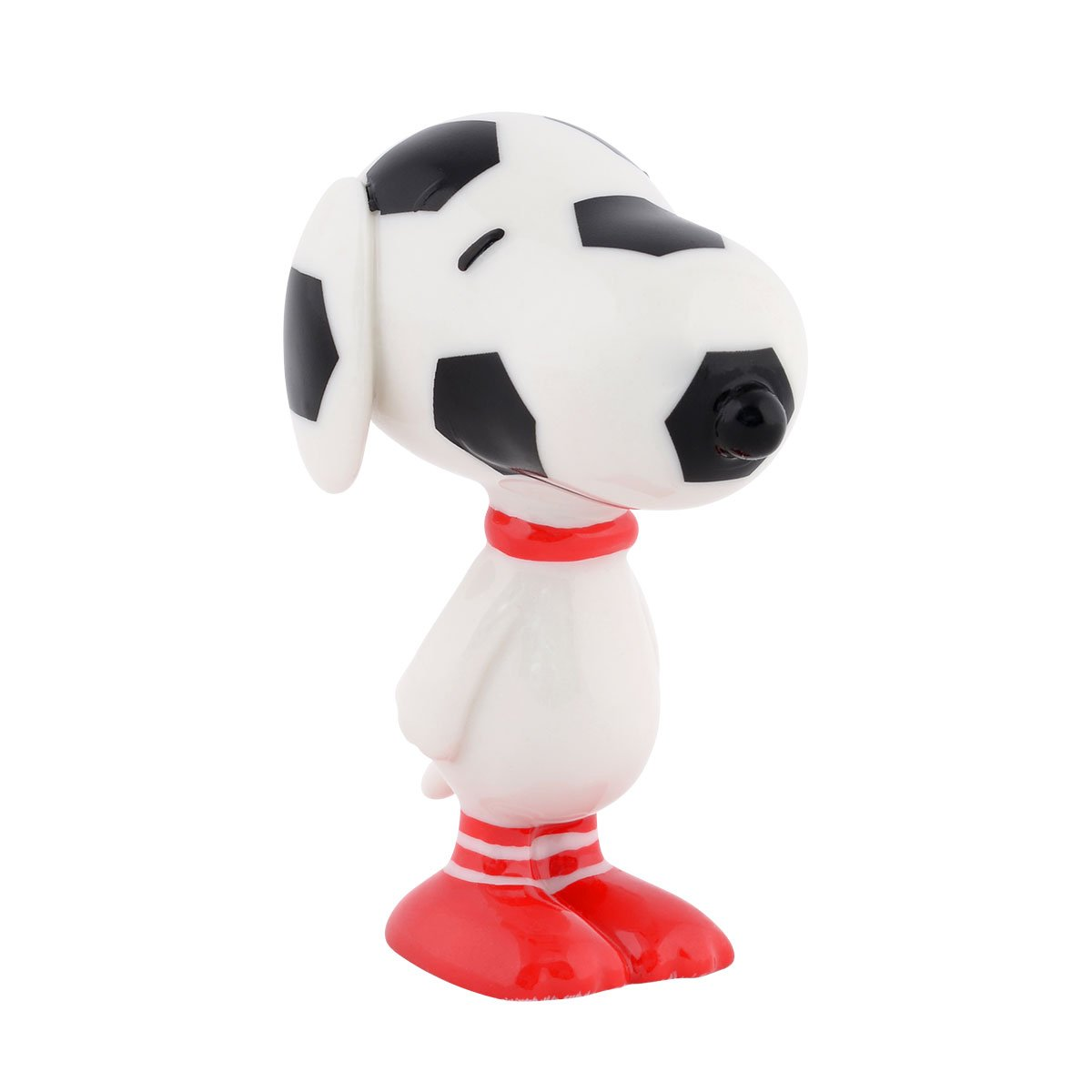 Department 56 Peanuts Goal! Figurine, 3 inch