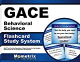 img - for GACE Behavioral Science Flashcard Study System: GACE Test Practice Questions & Exam Review for the Georgia Assessments for the Certification of Educators (Cards) book / textbook / text book