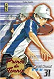 Prince du tennis Vol.31