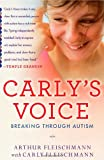Image of Carly's Voice: Breaking Through Autism