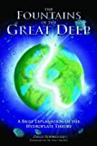 The Fountains of the Great Deep, Diego Rodriguez, 0978882946