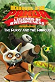 The Furry and the Furious (Kung Fu Panda TV)