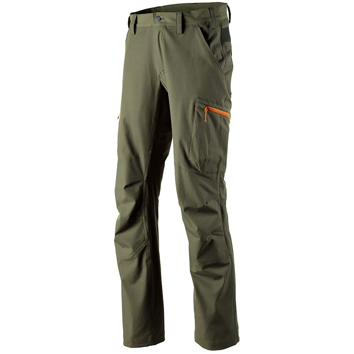 Haix Active Pro Pants, Farbe:Olive, Farbe:Olive, Farbe:Olive, Größe:50 8aade6