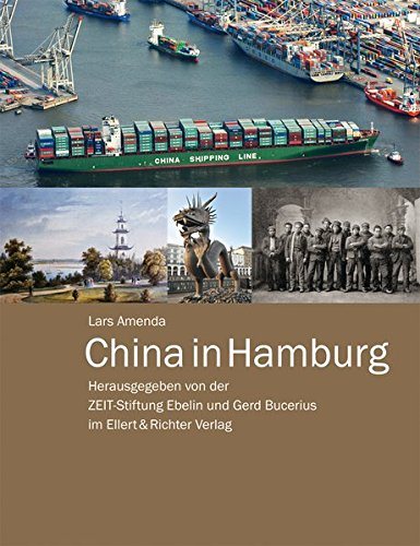 China in Hamburg