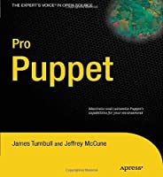 Pro Puppet Front Cover