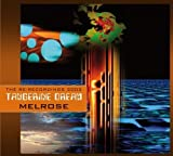 Melrose - The Re-Recordings 20 by Tangerine Dream
