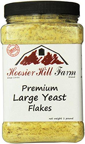 yeast cheese - 4