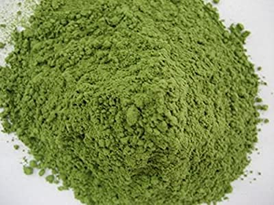 WHEAT GRASS POWDER ORGANIC PURE 1 lb. (16 oz) SUPERFOOD