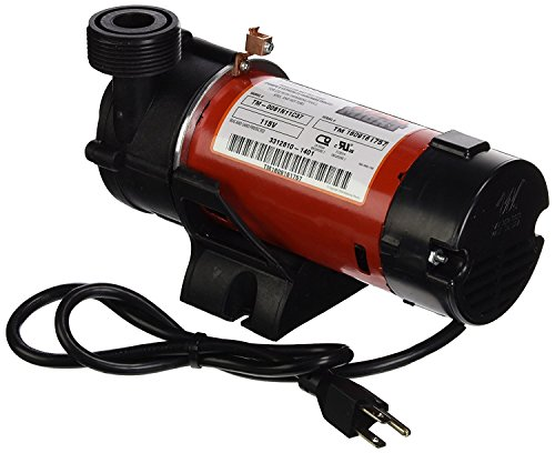 Waterway Plastics 3312610-1401 Tiny Might 110V circulating Pump