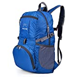 Fordable Ultra Lightweight Backpack VLLCAN Large 35LPackable Travel Hiking Daypack Review