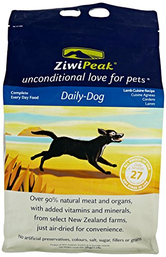 Image of Ziwi Peak Air-Dried Venison Dog (5.5Lb)