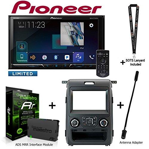 Pioneer AVH-2440NEX 7