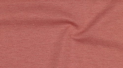 2 Yard Bolts of Coral SEA Stretch Ponte Double Knit Fabric by The Yard by Fabricgenie.