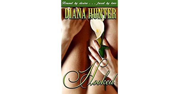 Hooked (English Edition) eBook: Diana Hunter: Amazon.com.mx: Tienda ...