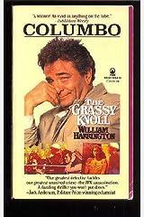 The Grassy Knoll (Columbo) Mass Market Paperback