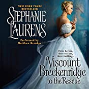 Viscount Breckenridge to the Rescue: A Cynster Novel | Stephanie Laurens