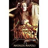 LESBIAN ROMANCE: Lesbian Activists in The Jungle: Romance in a Dangerous Rainforest