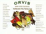 ORVIS SALTWATER FLY TYING KIT