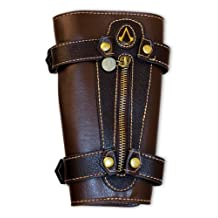 Assassin's Creed IV Black Flag Vambrace (wristband)