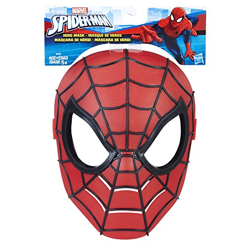 Spider-Man Hero Mask -