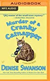 Murder of a Cranky Catnapper (Scumble River Mysteries)