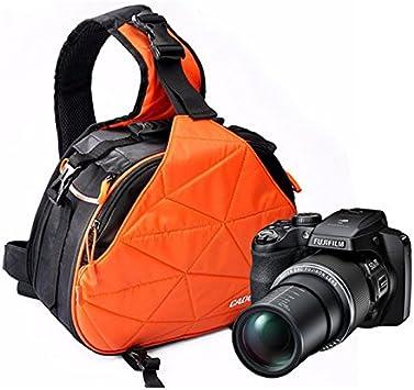 Profesional DSLR cámara bolsa Caden K2 – Maletín para cámara ...