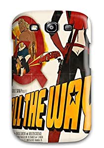Forever Collectibles Venture Bros Hard Snap-on Galaxy S3 Case