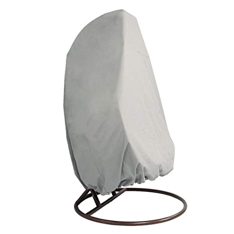 Amazon Com Zipcase 600d Hanging Chair Cover For Or Single Swinging