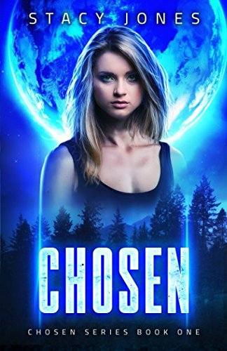 Chosen (Chosen Series) by Independently published