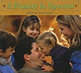A Family Is Special Reader, Harcourt School Publishers Staff, 0153387742